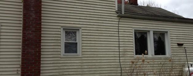HOUSE WASHING ENDICOTT NY